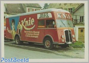 Circus Knie 1970