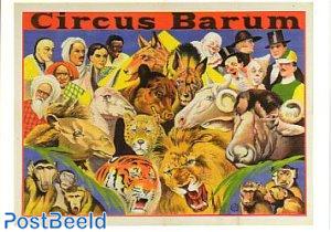 Circus Barum 1925