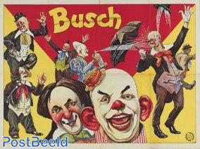Circus Busch 1931