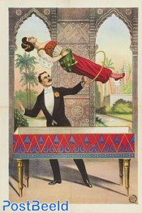 Circus, 1913