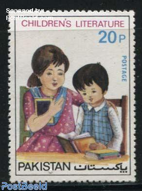 Children books 1v