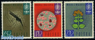 Anti malaria 3v