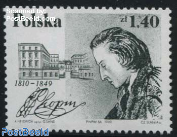 Chopin 1v