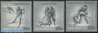Sochi 2014 3v