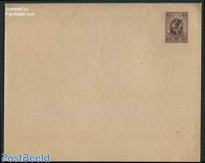 Envelope, 3Kon on 5K, 145x120mm