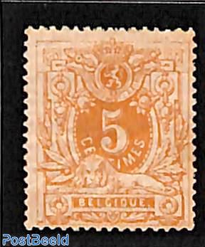5c, Coat of arms