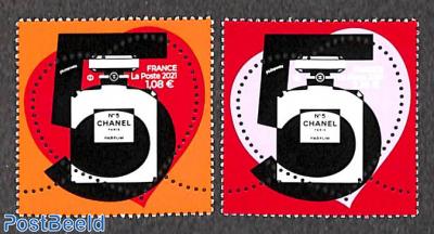 Chanel No. 5 2v