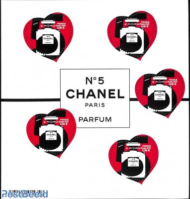 Chanel No. 5 m/s