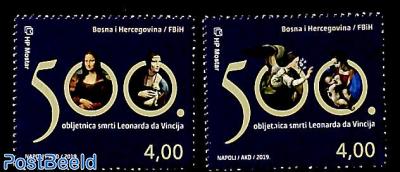 Leonardo da Vinci 2v