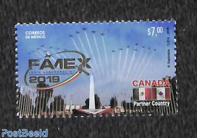 FAMEX 1v