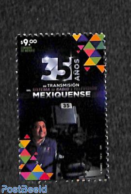 Mexiquense 1v