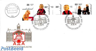 Dam, child welfare FDC