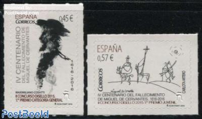 Cervantes 2v s-a