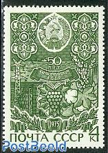 Karakalpakistan 1v