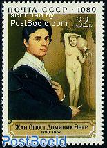 J.A.D. Ingres 1v