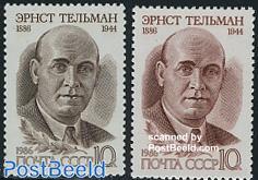 E. Thalmann 2v