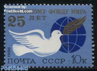 Peace 1v