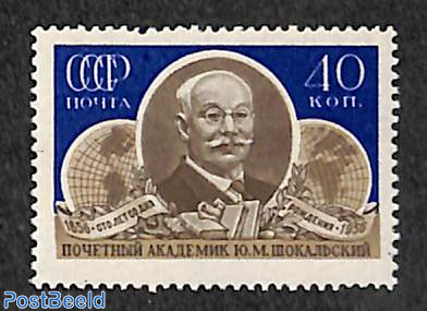 I.M. Schokalski 1v