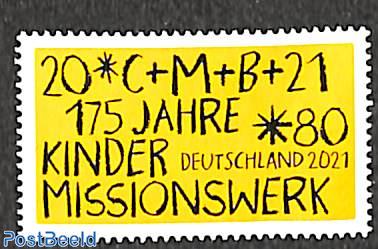 Children missionswork 1v