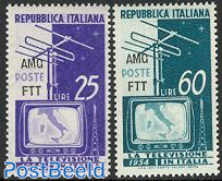 Television 2v