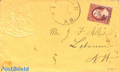 Letter to Lebanon