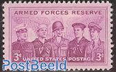 Armed forces reserve 1v