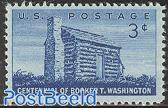 Booker T. Washington 1v