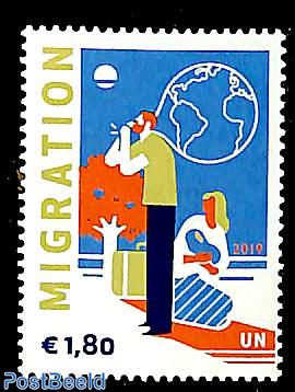 Migration 1v