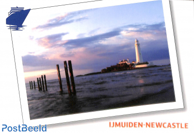 IJmuiden-Newcastle
