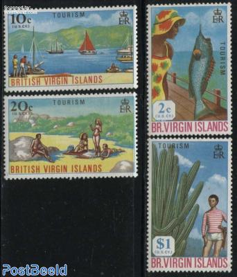 Tourism 4v