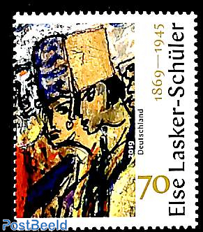 Else Lasker-Schüler 1v