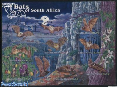 Bats 10v s-a m/s