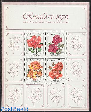 Roses congress s/s