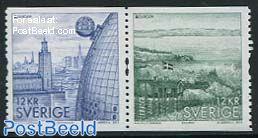 Europa, Visit Sweden 2v [:]