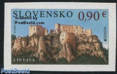 Europa, Castles 1v s-a