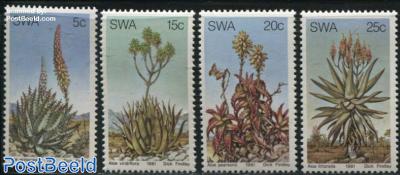 Aloes 4v