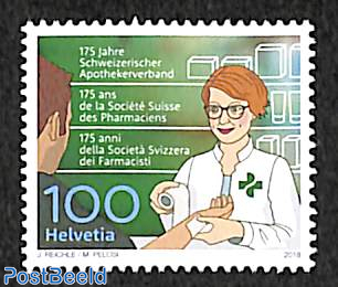 Association of pharmacists 1v