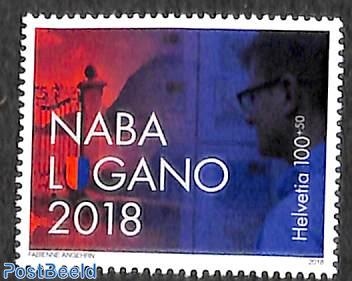 NABA Lugano 1v