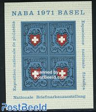 NABA 71 s/s