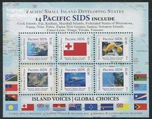 Pacific SIDS 6v m s gaafste producten